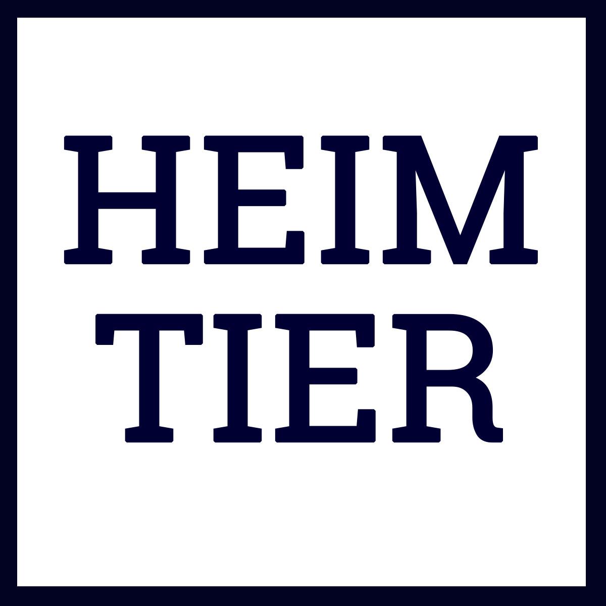 HEIMTIER